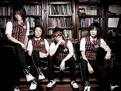 abingdon boys school European Release