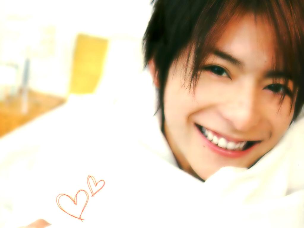 Happy 24th Birthday Teppei!!!! 3905