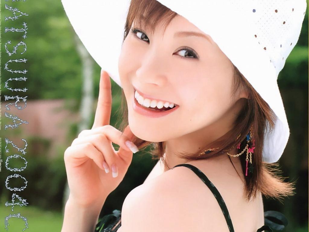 Aya Matsuura | 松浦 亜弥 | マツウラ アヤ | まつうら  あや