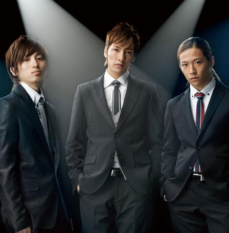 .::W-inds::. 9336