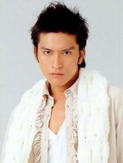 Other Hotties on Pinterest | Daniel Henney, Japanese Men and Actors