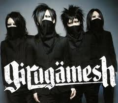 Girugamesh World Tour & New Album!