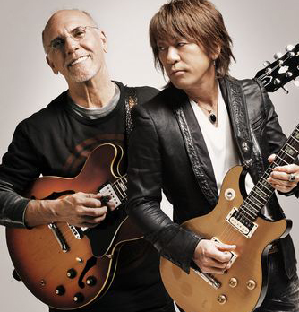 B'z guitarist Tak Matsumoto Wins Grammy For Best Pop Instrumental Album