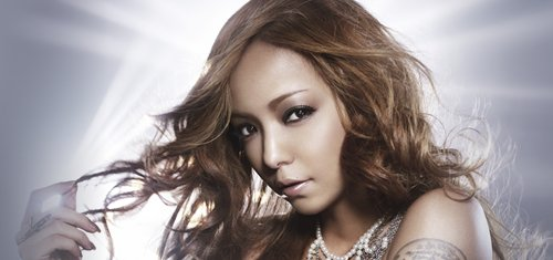Namie Amuro To Collaborate With After School, Yamashita Tomohisa And Chemistry?