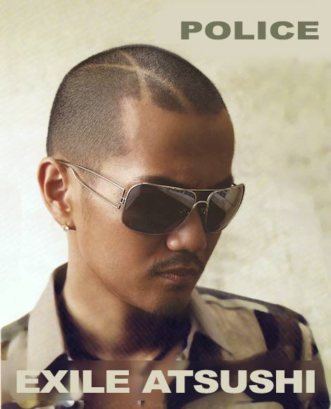 EXILE's Atsushi 'Premium Live -The Roots-' DVD Release