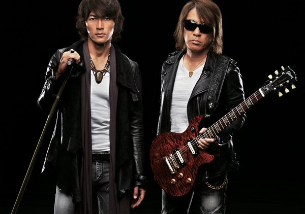 "B'z Song ""Don't Wanna Lie"" Theme for New Case Closed Movie"
