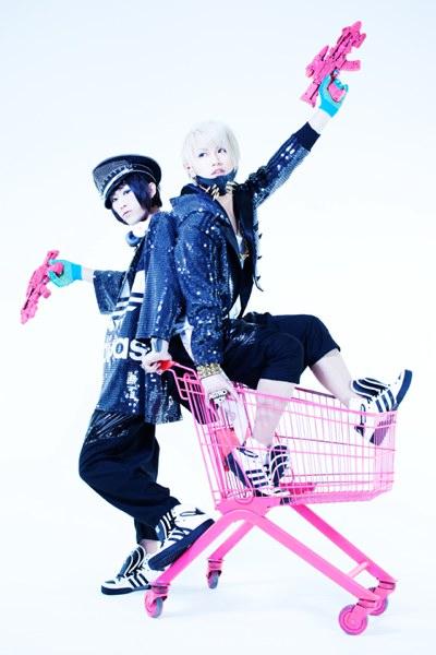 [Jpop] New Band, ASTRO BOY