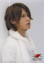 Ueda Tatsuya Writes Solo Song From a Girl's Point Of View