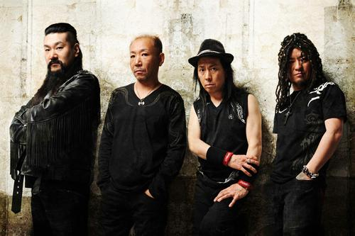 Loudness Heading for America