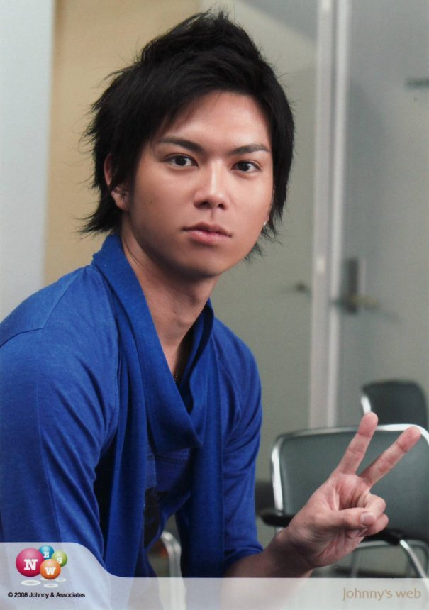[Jpop] Shige Is