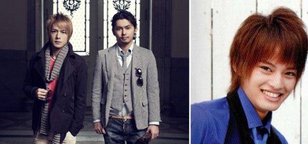 [Jpop] An All-Group Charity CD For JE? Plus Nakayama Yuma And Tackey And Tsubasa Help Out