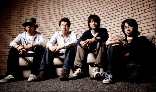 Asian Kung-Fu Generation Releases New Song