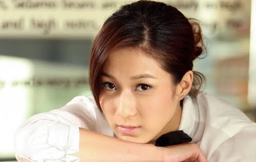 Linda Chung Doesn't Want to Call Raymond