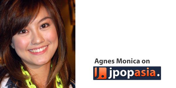 [Jpop] Agnes Monica issue on JpopAsia