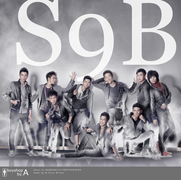 Are you ready for S9B (Super 9 Boyz)?