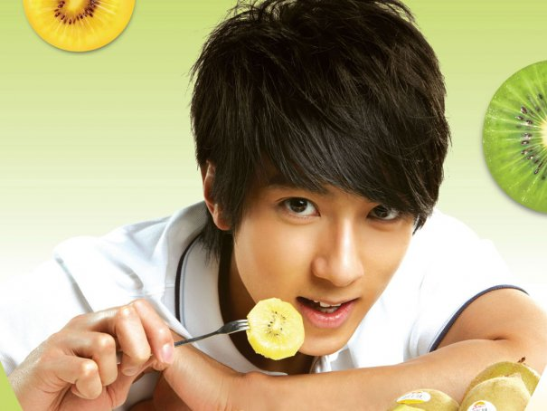 Wu Chun Drops Out From