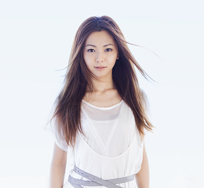 Kuraki Mai Sings Japan's National Anthem for Charity Match