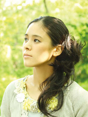 [Jpop] Aoi Teshima To Sing Theme Song for New Ghibli Movie