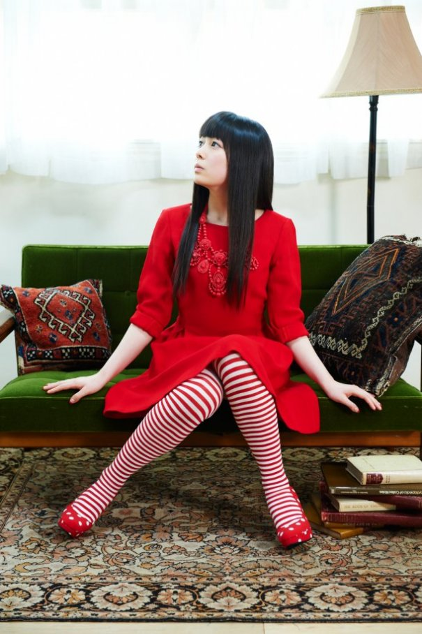 Nanba Shiho Premieres New Single, Announces Tie-Ins
