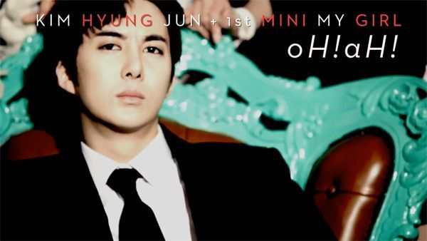 Oh! Ah! Kim Hyung Jun