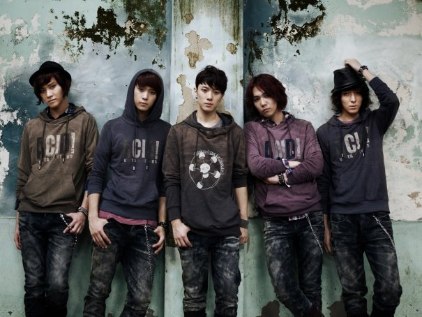 F.T. Island Songs Included In
