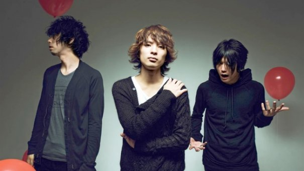 UNISON SQUARE GARDEN to Release New Single May 11