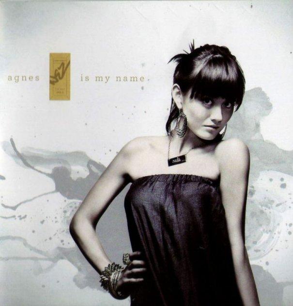 [Jpop] Agnes Monica Releases