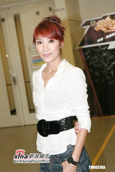 Tavia Yeung Wants Mavis Pan to Stop Hurting Raymond Lam's Feelings
