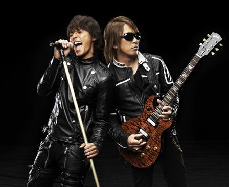 B'z Announce US and Canada Tour, Grab Oricon No.1