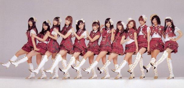[Jpop] AKB48 To Start Regular Shows In Singapore