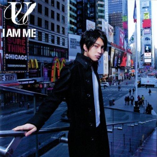 [Jpop] Yuya Matsushita Makes Digital US Releases