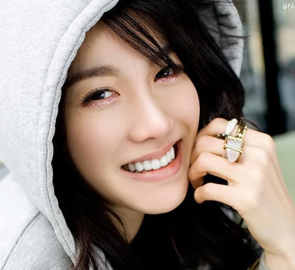 Lee Jin ah profile