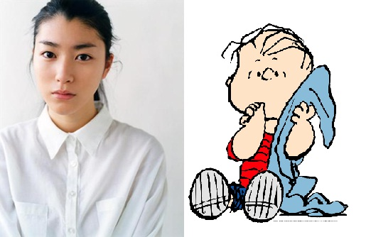 "Japanese Dub of ""Charlie Brown"" Movie To See ""Narumi Riko"" As ""Li"