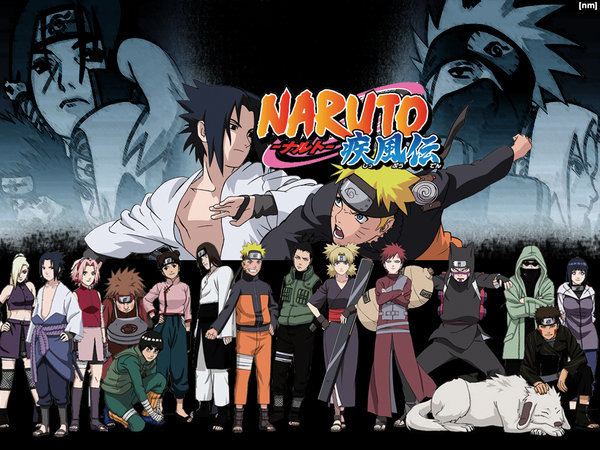 Bleach & Naruto Shippuden May Schedule