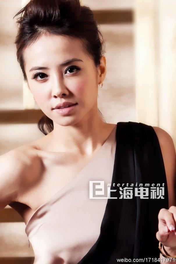 [Cpop] Jolin Tsai Discusses Stefanie Sun's Marriage And Her Own