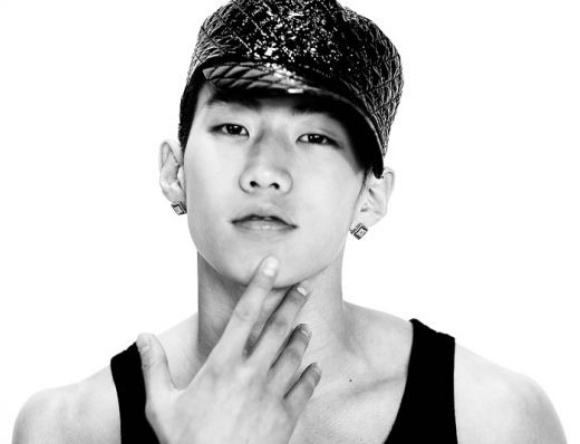 Jay Park Debuts With