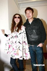 Wedding Bells For Sammi Cheng & Andy Hui?