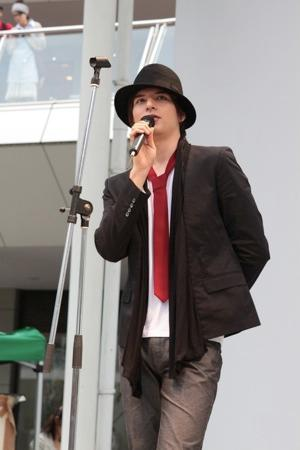 Shirota Yu Wants To Collaborate With Utada Hikaru