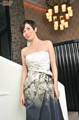 Charmaine Sheh Rumored to be Dating