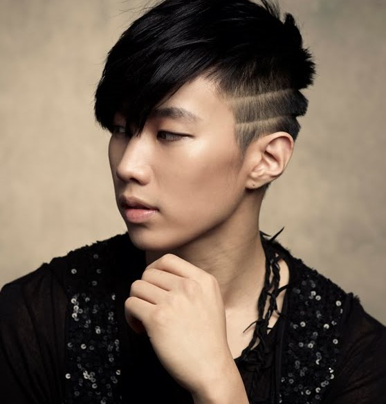 Jay Park Has A Sister?