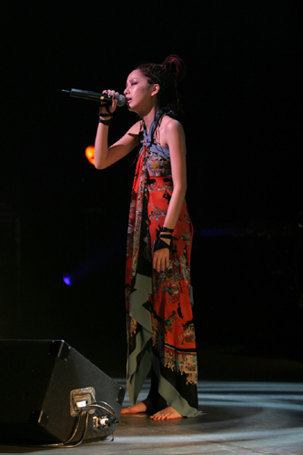 Mika Nakashima Diagnosed With Inflammation Of Vocal Cords