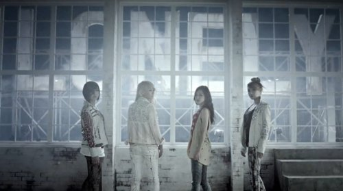 "2NE1's ""Lonely"" MV is Out!"