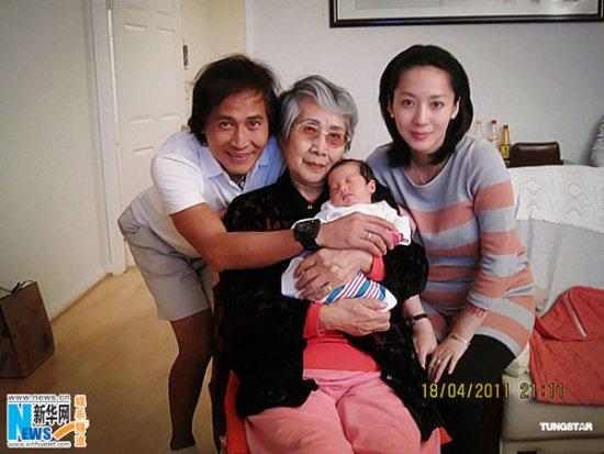 23 kb jpeg joey wang hkmdb daily news http hkmdbnews com tag joey wangJoey Wong Daughter