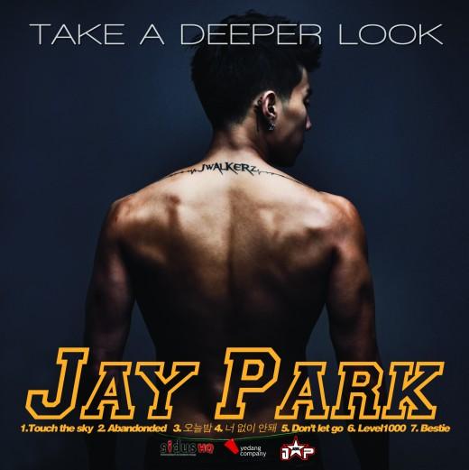 Jay Park Reveals MV for