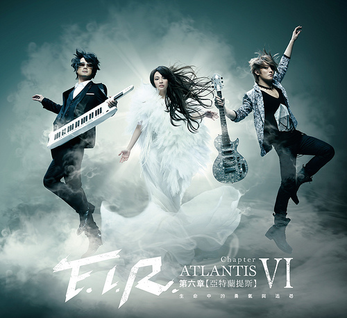 [Jpop] F.I.R. And Show Luo Surge To The Top Of The G-Music Chart