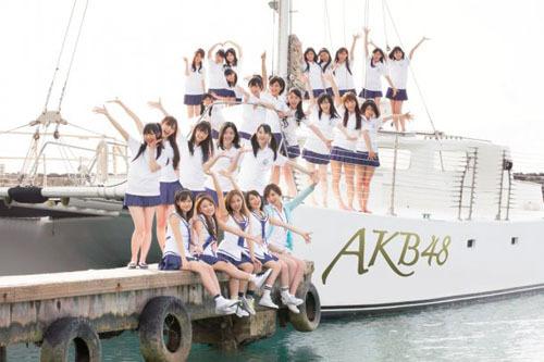 [Jpop] AKB48's Revival Concert