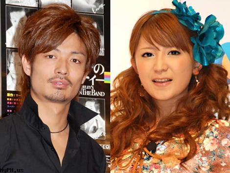 [Jpop] Mari Yaguchi and Masaya Nakamura To Get Married