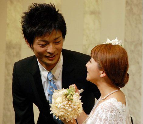 [Jpop] Mari Yaguchi And Masaya Nakamura Officially Married