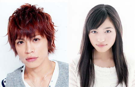 Cast For Ouran High School Host Club Announced