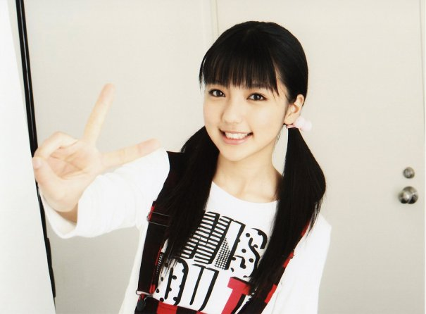 Mano Erina To Open for Abe Natsumi